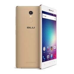 BLU presents the $199 Vivo 5R smartphone with metal body, 5.5-inch screen, and octa-core chip