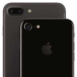 iPhone 7 poll: would you go for Black or Jet Black?