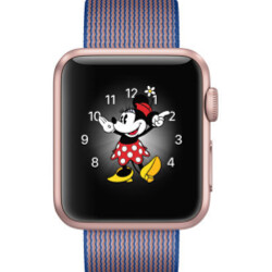 WatchOS 3 update makes Apple Watch faster and adds new features