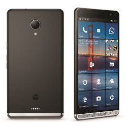 HP Elite x3 shipments begin this week for those U.S. consumers who pre-ordered early from Microsoft
