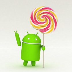 Google announces Android Lollipop is the most widely used OS, Nougat under 0.1%
