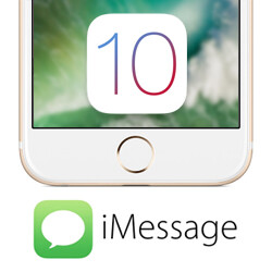 iMessage for iOS 10: All the new features