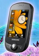 The Samsung Genoa C3510 – the European name of the Corby Pop?