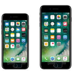 The iPhone 7 and 7 Plus release date is tomorrow, which one would you get?