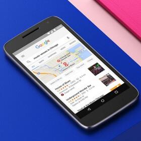 Motorola Moto G4 Play lands on Verizon prepaid priced at $85