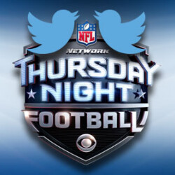 Twitter wins kudos from fans watching its NFL livestreaming debut