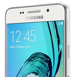 Samsung Galaxy A3 (2017) appears on Zauba with 4.7-inch display