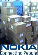 Nokia targets to ship over 500 million phones in 2010