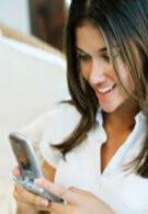Do women really treasure their mobile phones more than their boyfriends?