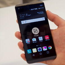 LG V20 gets a U.S. release date