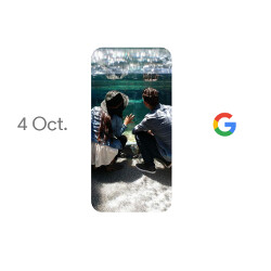 It's official: October 4th will be Google Pixel day