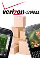 Verizon Wireless reported to have 400,000 Palm handsets ordered
