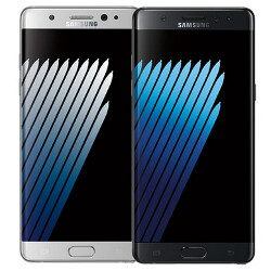 Samsung: 500,000 new Galaxy Note 7 units arrive in the states