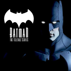 """Batman: The Telltale Series"" finally ported for mobile"