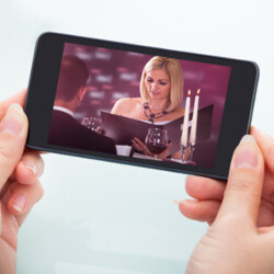 WSJ: With autoplay available for iOS and Android browsers, expect to see more video in the future