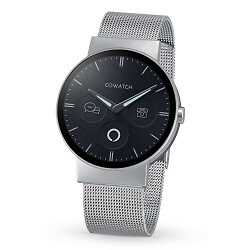 CoWatch - the smartwatch with Amazon's Alexa built into it - launches today for $279