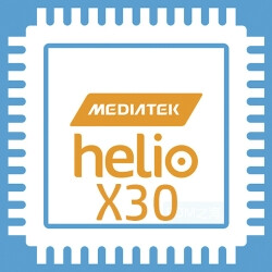 MediaTek's Helio X30 high-end chipset will be built on TSMC's 10nm process