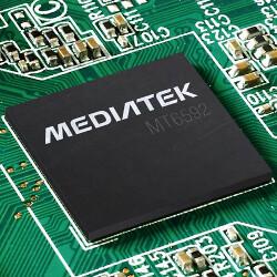 Samsung to use MediaTek chipsets for entry-level smartphones?
