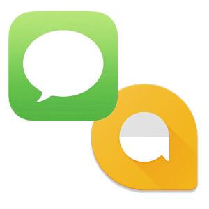 Apple iMessage vs Google Allo: A one-horse race