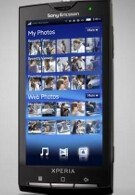 Sony Ericsson Xperia X10 to make North American debut in Canada, through Rogers, in Q2