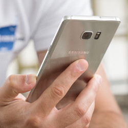 Samsung Galaxy Note 7 replacements still have issues with overheating batteries