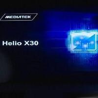MediaTek unveils Helio P20, P25 and X30 mobile SoCs