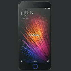 Xiaomi Mi 5s and Mi 5s Plus leaks galore; image of phone, box and promotional poster are here