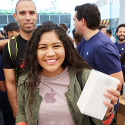 First physical Apple Store in Mexico opens its doors