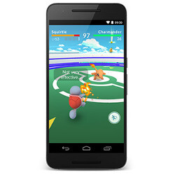 Pokemon GO updated with new location feature, many bug fixes