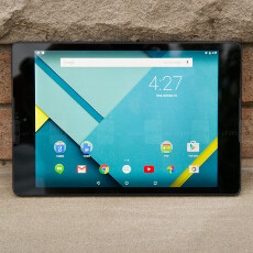 Google testing 'Andromeda' Android-Chrome OS hybrid on Nexus 9
