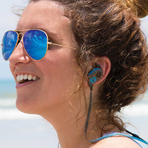 Looking for Bluetooth earbuds? The water-resistant FresheBuds are just $39.95 right now