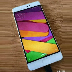 Xiaomi leak suggests third device alongside Mi 5s and Mi 5s Plus
