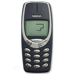 Did you know: Nokia's Snake is not the world's first mobile game