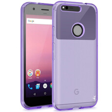 Case maker showcases Pixel XL in a variety of suits