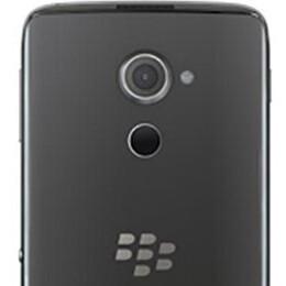 New BlackBerry DTEK60 photos reveal a fingerprint scanner, curved sides