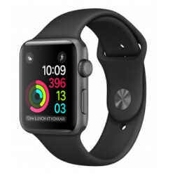 Aetna to offer employees and members a subsidy on the Apple Watch