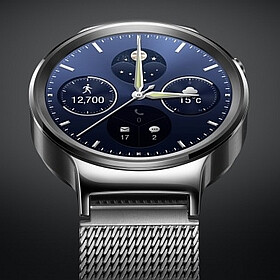 Huawei rumored to build its own Tizen-based smartwatch