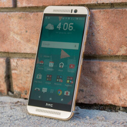 Deal: the HTC One M9 can be snapped up at a discount