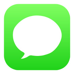 Apple can't see the content of your iMessages, but can find out the contacts on your Messages app