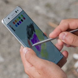 Samsung to resume Galaxy Note 7 sales in its home market on October 1