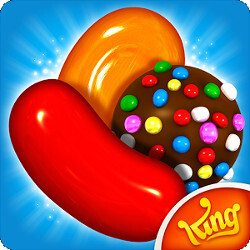 Candy Crush Saga launches 2000th level, accessible to all players above level 10