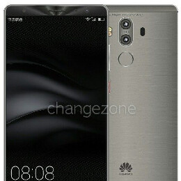 Huawei will announce a new flagship device on November 3, possibly the Mate 9
