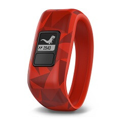The Garmin vivofit jr. is a fitness tracker for youngsters