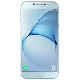 Samsung Galaxy A8 (2016) officially unveiled: Galaxy S6 hardware inside a familiar body