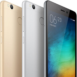 Xiaomi Redmi 3S Plus is official: low-cost handset with octa-core chip and 4100 mAh battery