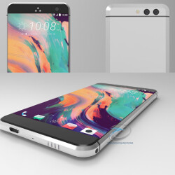 HTC's button-less 'Ocean' smartphone is vividly imagined in leak-based renders