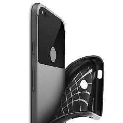 Pixel XL Spigen case is already listed on Amazon