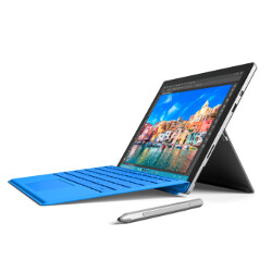 Save $100 on the Microsoft Surface Pro 4 wearing specific Type Covers