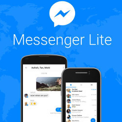 Facebook launches Messenger Lite for Android