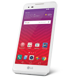 LG Tribute HD now at pre-paid wireless operators Boost and Virgin